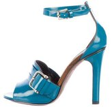 Derek Lam Fara Leather Sandals