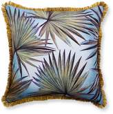 "Madura Tropical Mist Decorative Pillow Cover, 16"" x 16"""