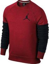 Jordan Varsity Graphic Crew Sweatshirt Mens Style: 724503-687 Size: M