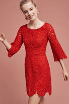 Anthropologie Lamarche Lace Dress