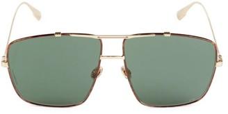 Christian Dior Monsieur 64MM Aviator Sunglasses