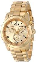 Jivago Women's JV5221 Infinity Chronograph Watch