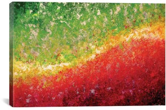 iCanvas 'Equinox' Giclee Print Canvas Art