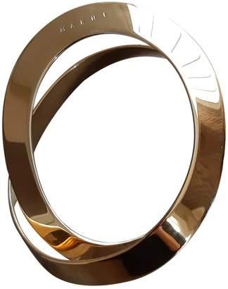 Marni Gold Gold plated Bracelets