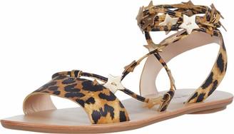 Loeffler Randall Women's Starla-NF Sandal