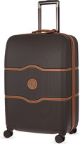 Delsey Chatelet Hard + four-wheel suitcase 67cm