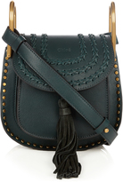Chloé Hudson mini leather cross-body bag