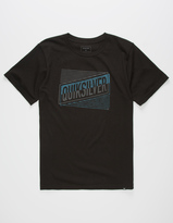 Quiksilver Port Roca Boys T-Shirt