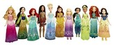 Disney Princess Shimmering Dreams Collection