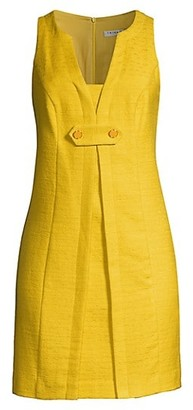Trina Turk Torch Shift Dress