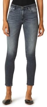 Hudson Nico Mid-Rise Super-Stretch Skinny Jeans