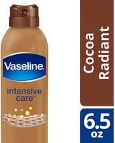 Vaseline Spray Moisturizer Essential Healing
