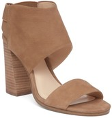 Sole Society Keisha Slip On Platform Sandal