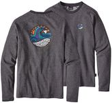 Patagonia Men's Set Wave Lightweight Crew Sweatshirt