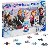 Disney Frozen Panoramic Puzzle by Ravensburger