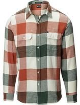 Matix Clothing Company Betters 2 Flannel Shirt - Long-Sleeve - Men's