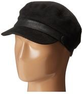 Hat Attack Luxe Cap Caps