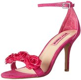 Betsey Johnson Women's Bromme dress Sandal