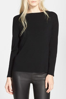 Milly Merino Wool Pullover