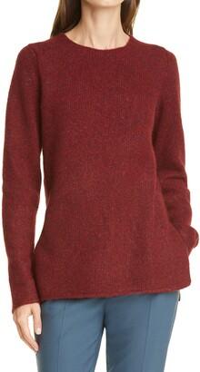 Vince Donegal Cashmere Crewneck Sweater
