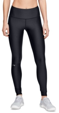 Under Armour Women's HeatGear High-Rise Leggings