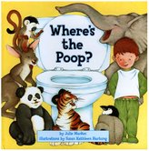 Harper Collins Where's the Poop