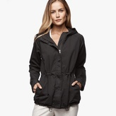 James Perse Hooded Parka