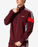 adidas Men's Originals Fleece-Lined Track Jacket