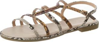 Maria Mare Women's 67746 Open Toe Sandals