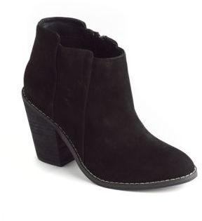 Kelsi Dagger Jaegger Leather Ankle Boots