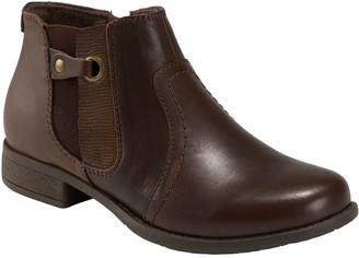 Earth Origins Navigate Norma Women's Ankle Boots
