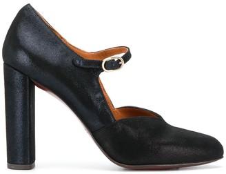 Chie Mihara Gunis pointed-toe pumps