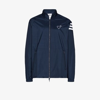 adidas X Human Made windbreaker jacket
