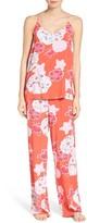 Josie Women's Enchanted Garden Pajamas