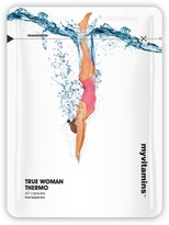 Myvitamins True Woman Thermo - 180capsules