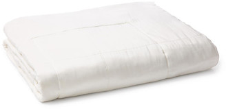 Kumi Kookoon Basics Comforter - White Queen