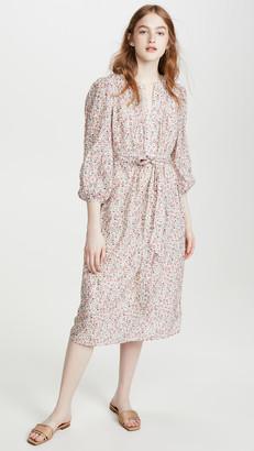 Velvet Beau Dress