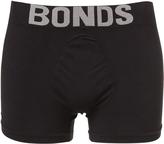 Bonds Seamfree Trunk Mens Underwear Black