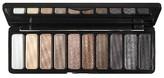 e.l.f. Eyeshadow Palette -Everyday Smokey - 0.49 oz