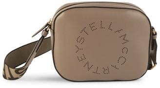 Stella McCartney Mini Stella Logo Camera Bag