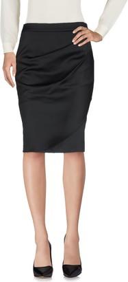 Armani Collezioni Knee length skirts - Item 35332357VB