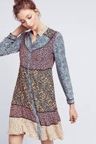 Maeve Teya Peasant Dress