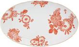 Vista Alegre Coralina Oval Platter XL