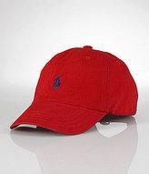 Ralph Lauren Big Boys 8-20 Classic Sports Cap