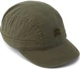 A. Kurtz Men's Slope-Front Military Cap