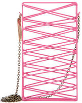 Anndra Neen Harlequin iPhone Crossbody Bag