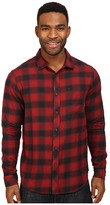 Billabong Fremont Long Sleeve Flannel