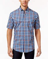 Club Room Men's Check Shirt, Only at Macy's