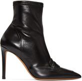 Altuzarra Black Bibi Boots