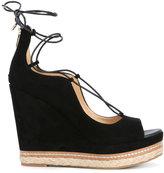 Sam Edelman Harriet sandals - women - Calf Suede/rubber - 6.5